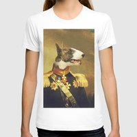 general T-shirts featuring General Bully by Bakus