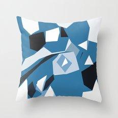 Brighton New Throw Pillow