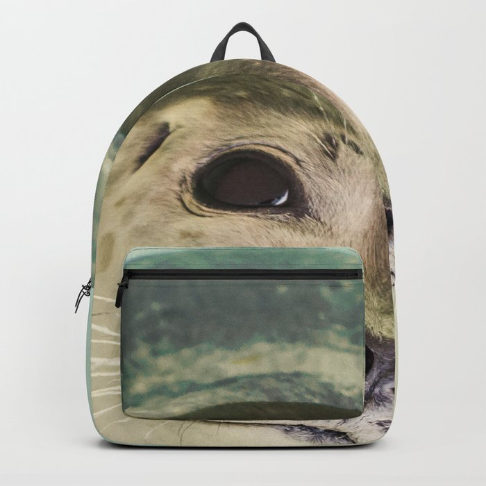 Little Buddy Backpack