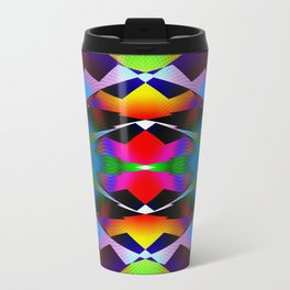 Noetic Vision Metal Travel Mug