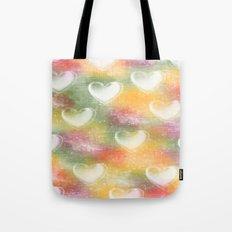 Heavenly Escape Tote Bag