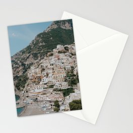 Little Italian Cliff City Stationery Cards