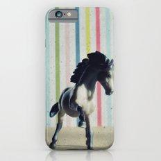 The Circus Horse Slim Case iPhone 6s