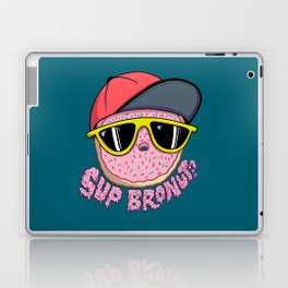 Bronut Laptop & iPad Skin