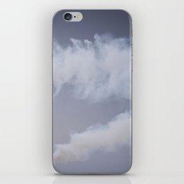 Fighter jet iPhone Skin