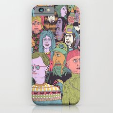 The Gathering Slim Case iPhone 6s