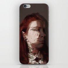 Stoïque iPhone & iPod Skin