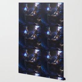 Cosmic Defender Xin Zhao League Of Legends Wallpaper
