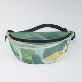 March 2, 2021 Fanny Pack
