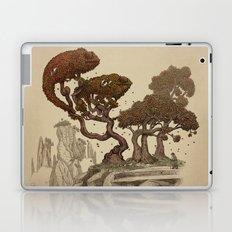 Autumn Chameleons  Laptop & iPad Skin