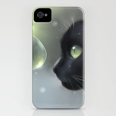 worlds within iPhone (4, 4s) Slim Case