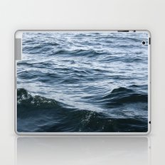 Out at Sea Laptop & iPad Skin