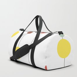 Suns of Another World Duffle Bag