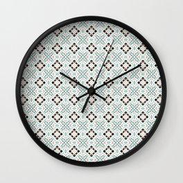 Arabian one Wall Clock