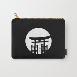 Shinto Carry-All Pouch