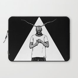 Maxilla Laptop Sleeve
