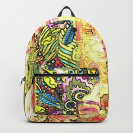Celsa in the City Backpack