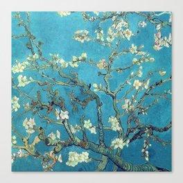 almond blossom van gogh Canvas Print
