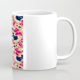 Kaleidoscope Orchids Coffee Mug