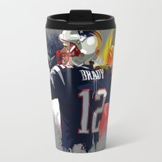 Tom Brady Travel Mug