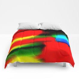 Built For Speed Comforters