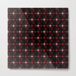 Beyond Hubble - Abstract Metal Print