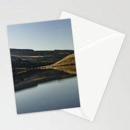 Lough Tay  County Wicklow, Ireland Stationery Cards