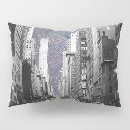 Cityception Pillow Sham