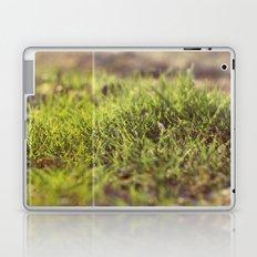 Spring Grass Laptop & iPad Skin