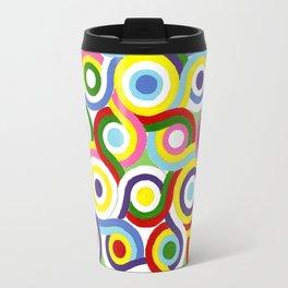 Seigaiha Series - Connection Travel Mug
