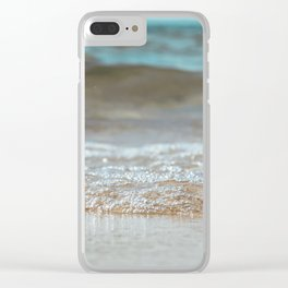 Serenity 4 Clear iPhone Case