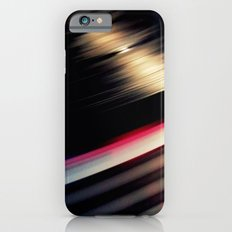 Technics Slim Case iPhone 6s