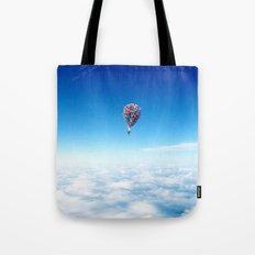 Glamorous Sky Tote Bag