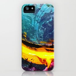Total Eclipse of the Sun iPhone Case