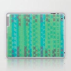 Summertime Green Laptop & iPad Skin