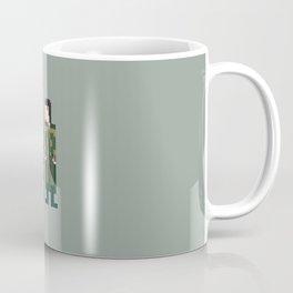 Thor 8-Bit Coffee Mug