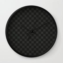 LV - LV pattern Wall Clock