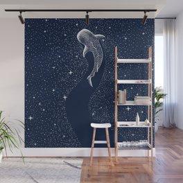 Star Eater Wall Mural