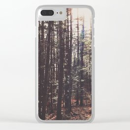 Unbreakable Clear iPhone Case