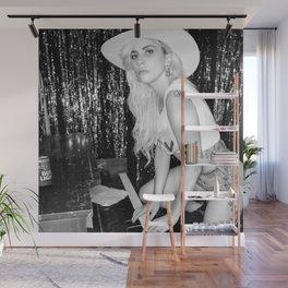 Lady#Gaga Piano Poster, Music Poster Born This Way Wall Art Wall Mural