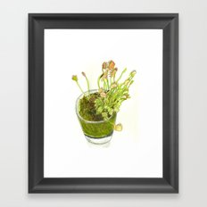 Trap Trap Trap Framed Art Print