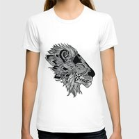 marley T-shirts featuring Fourrester meets marley by Fourrester4