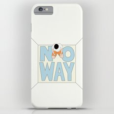 NO WAY Slim Case iPhone 6s Plus