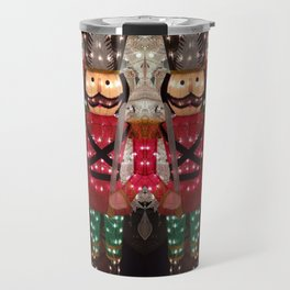 March of the Wooden Soldiers Travel Mug