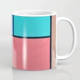 We Build Coffee Mug