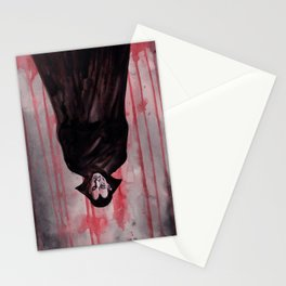 Blood Eternal Stationery Cards