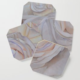 Blushing Hearts by Teresa Thompson Coaster
