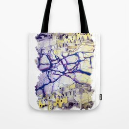 Withstanding Time Tote Bag