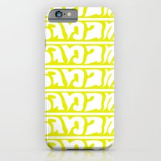 Banana Slim Case iPhone 6s