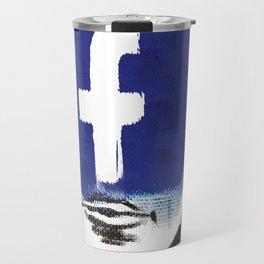 O'Prime facebook Travel Mug